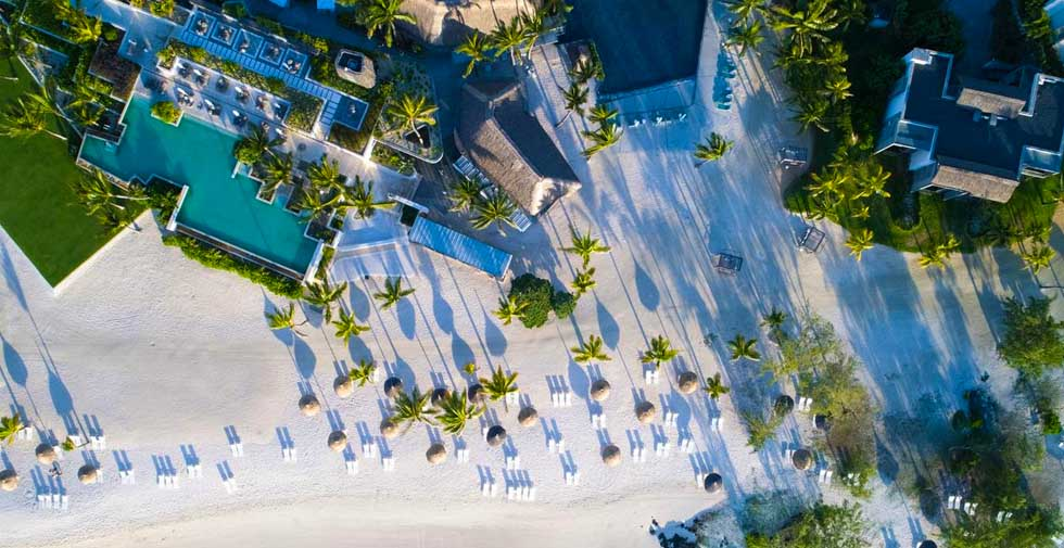VIP Anti-Age Spa Treatment – Paradise Cove Resort