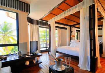 Le Cardinal Exclusive Resort – Day Package with Room + Optional Lunch