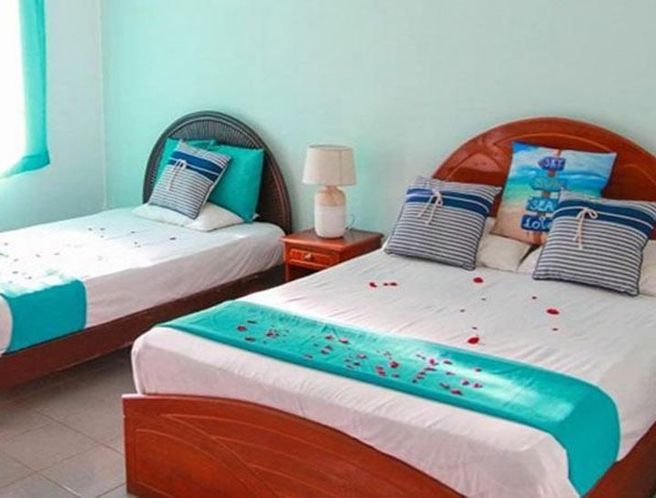 Premium Family Rooms