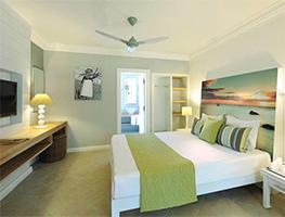 Single/Couple Room