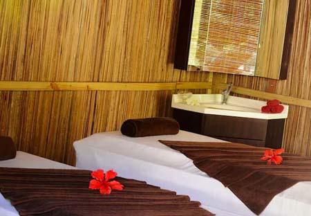 Relaxing Signature Spa Treatment