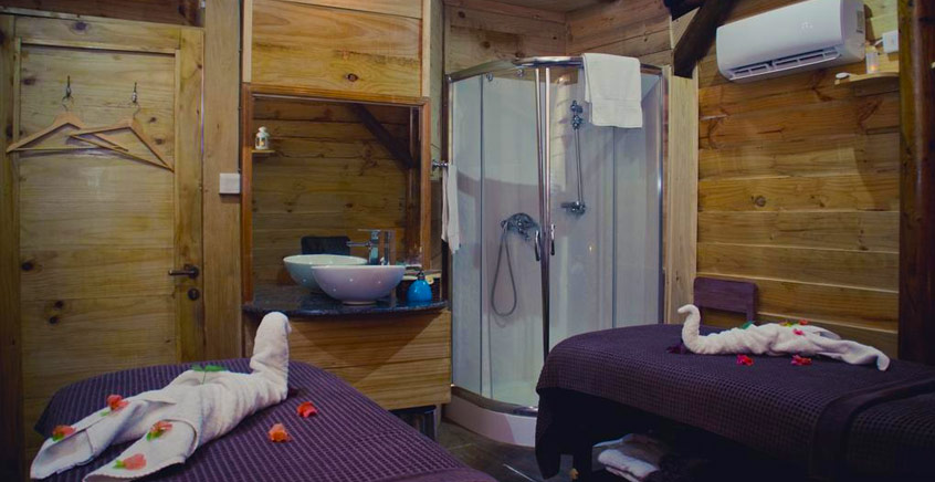 Full Body Massage + Mini Facial at Sunset Reef Resort and Spa
