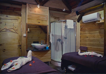 Relaxing Full Body Massage