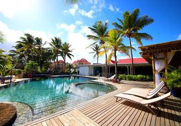 Villas Caroline Hotel