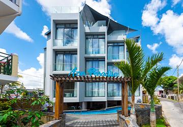 Azur Paradise Hotel