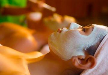 Facial & Head Spa Treatment Package