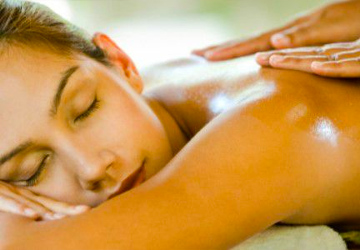 Massage & Pedicure Duo Spa Package