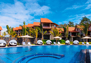 All Inclusive Evening Package at Maritim Crystals Beach Hotel