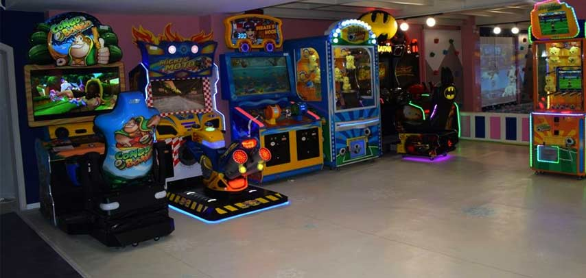 Kids Day Care at CocoTown Kids – Grand Baie La Croisette