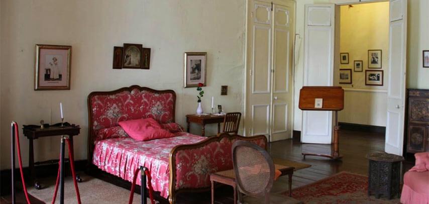Domaine Des Aubineaux (Visit & Tour)