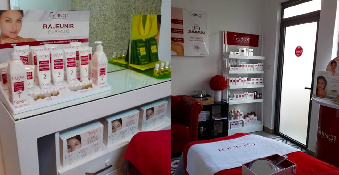 Complete Whitening Spa Treatment
