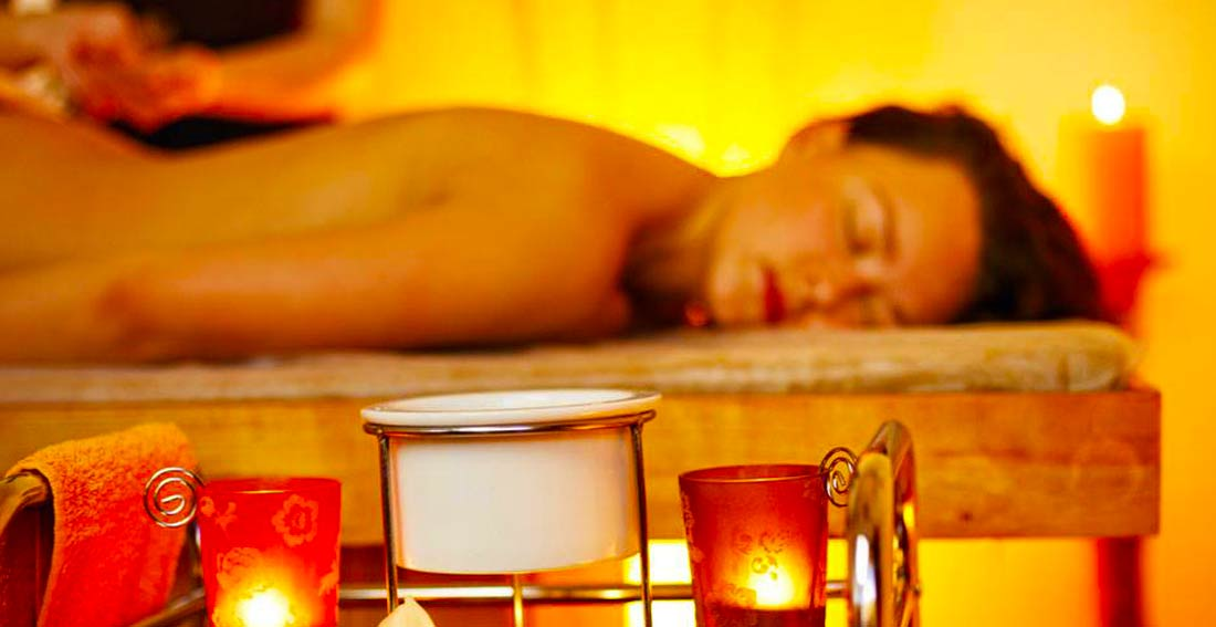 Anti-aging Spa Treatment