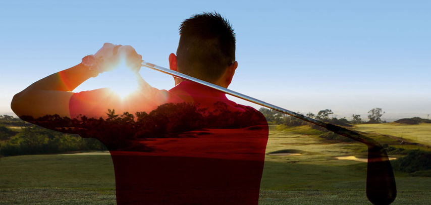 60 Minutes Golf Lesson And 3-course Lunch At Avalon Golf Estate