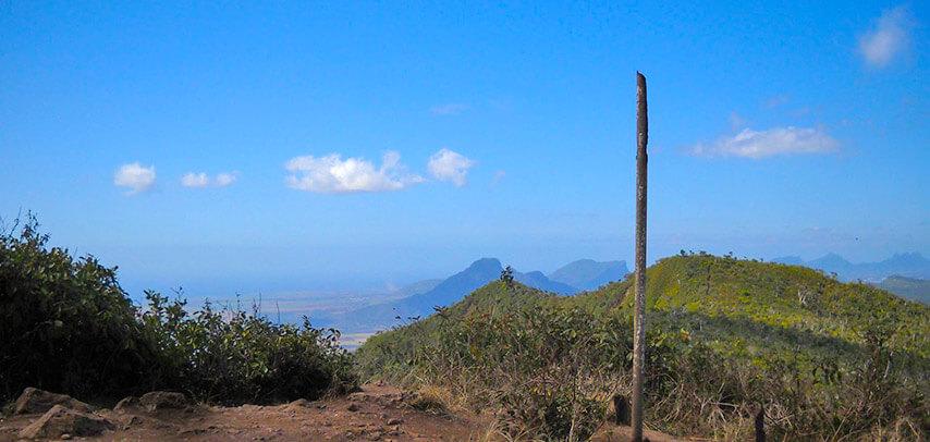 Piton De La petite Rivière Noire Hiking Trip