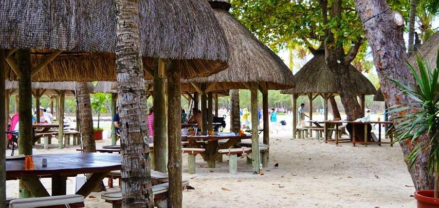 Memorable Day Package on Ile Aux Cerfs Island