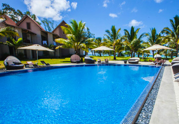 Maritim Crystals Beach Hotel Mauritius (2 Nights Offer)