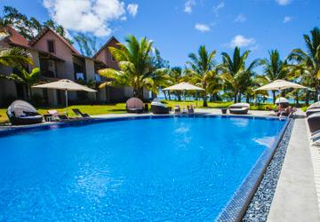Maritim Crystals Beach Hotel Mauritius (2 Nights Offer)