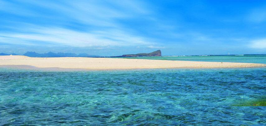 Northern Islets Trip by Speedboat