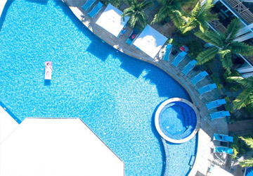 Pearle Beach Resort & Spa All-Inclusive Day Package