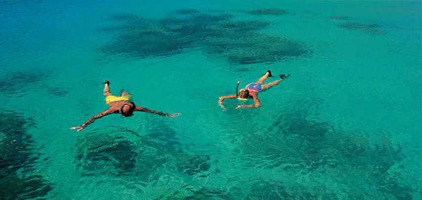 Private Speed Boat Snorkeling Trip
