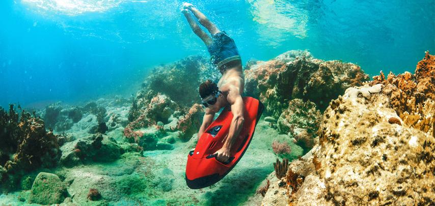 Seabob Adventure