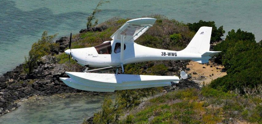 Private Scenic Seaplane Flight – Choice Offer!