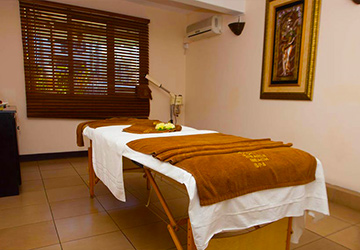 Body & Face Spa Treatment