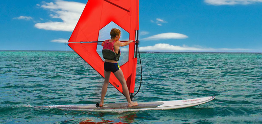 60-Minute Stand Up Paddle