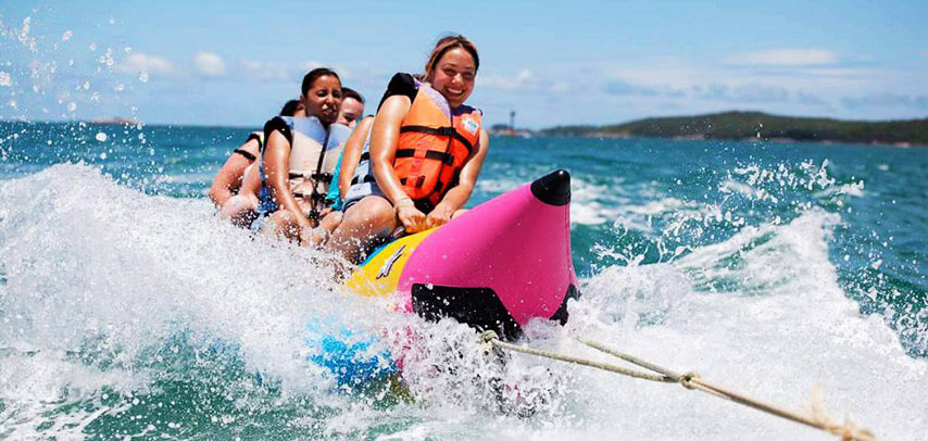 Belle Mare Water Sports Package
