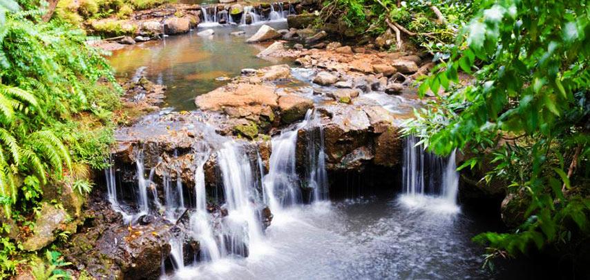 La Vallée des Couleurs Nature Park