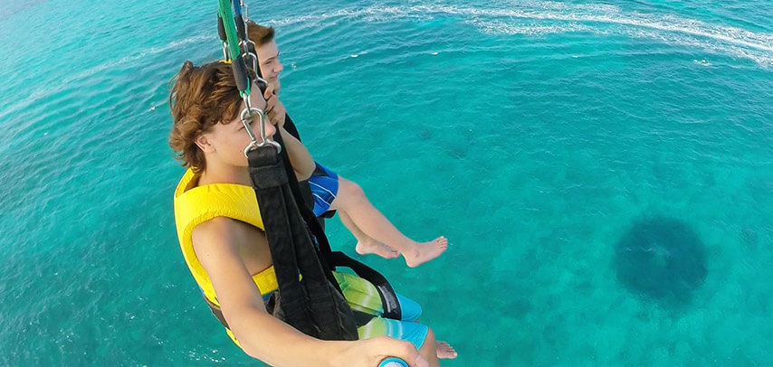 Water Sports Activities – Belle Mare