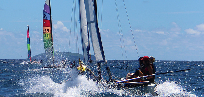 Full Day Watersports Package including Lunch (North)