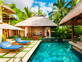 2-Bedroom Pool Villa