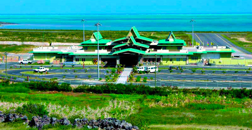 Airport Transfer Rodrigues (Individual or Group)