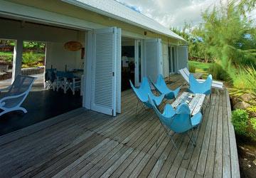 Bakwa Lodge – Rodrigues