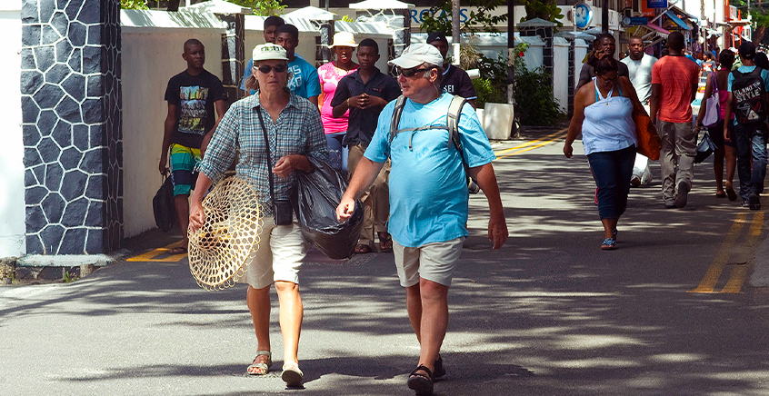 Budget Half Day Sightseeing Excursion In Rodrigues