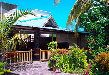Chez Perle Guesthouse – Rodrigues