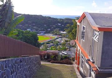 Coastal Lodge – Rodrigues