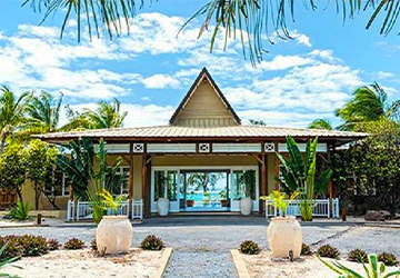 Cotton Bay Resort & Spa – Rodrigues