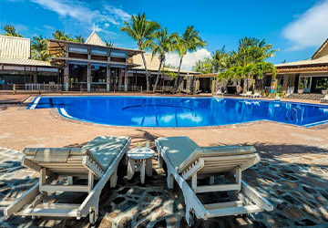 Senior Citizen Offer: Cotton Bay Resort & Spa – Rodrigues