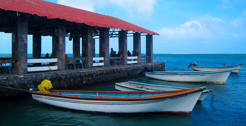 Full Day Budget Sightseeing Tour In Rodrigues