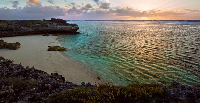 Trip to Trou d'Argent by Mourouk Ebony Hotel – Rodrigues