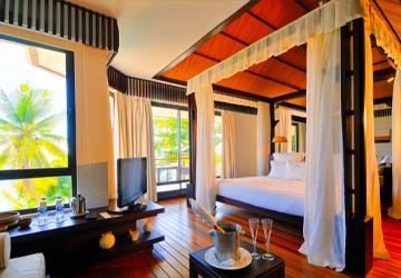 Honeymoon Offer: Le Cardinal Exclusive Resort