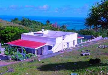 Le Paradisier Guest House – Rodrigues
