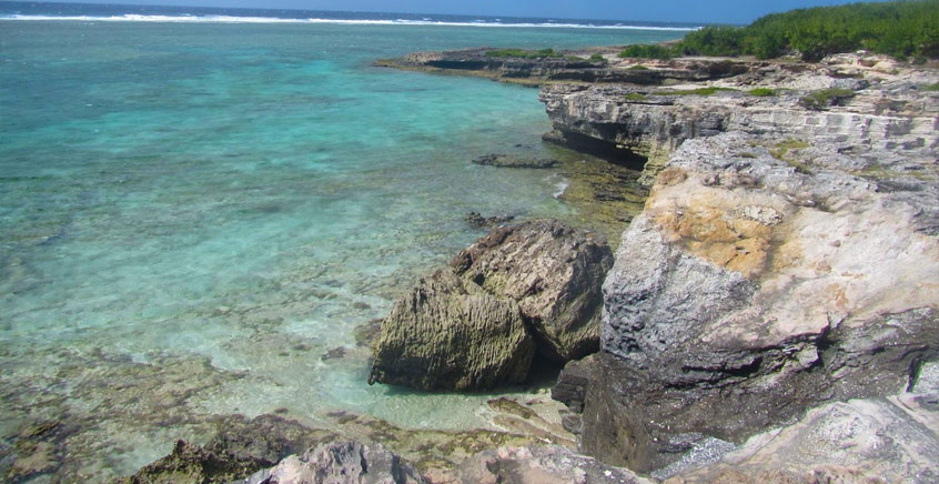 Guided Paille-en-Queue Hiking Trip including Lunch – Rodrigues