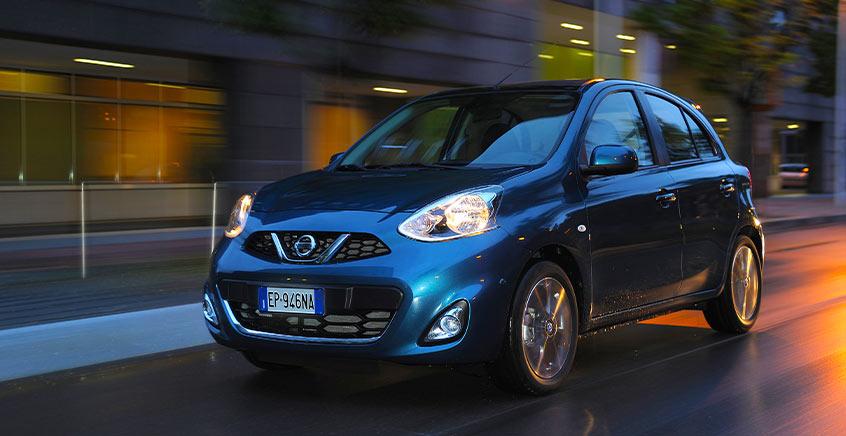 Small Car Rental in Rodrigues