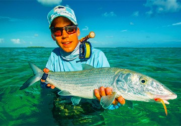 Traditional Fishing by Mourouk Ebony Hotel – Rodrigues