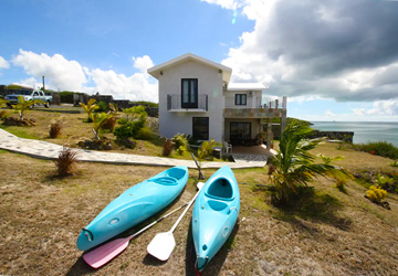 Villas Vetiver – Rodrigues
