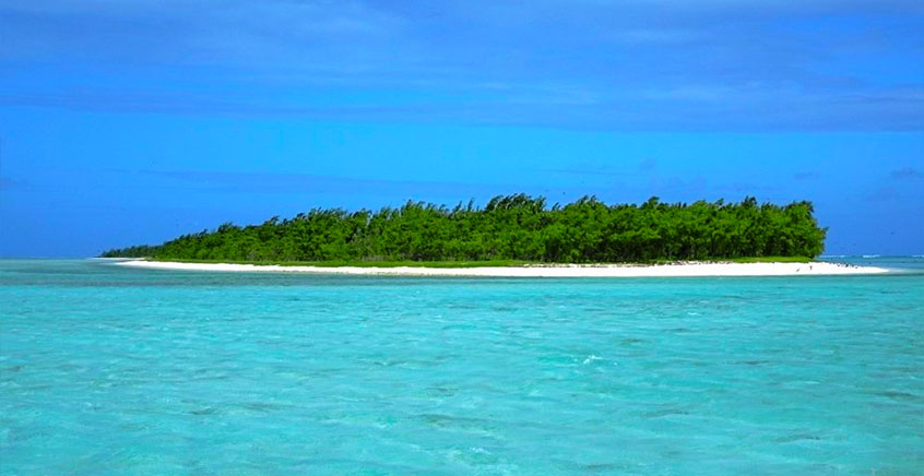 Visit & Tour of Ile Aux Cocos & Ile Catherine – Rodrigues