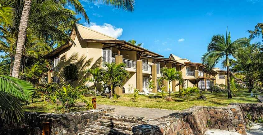 Combo Spa Offer – Cotton Bay Signature Spa Ritual (Rodrigues)